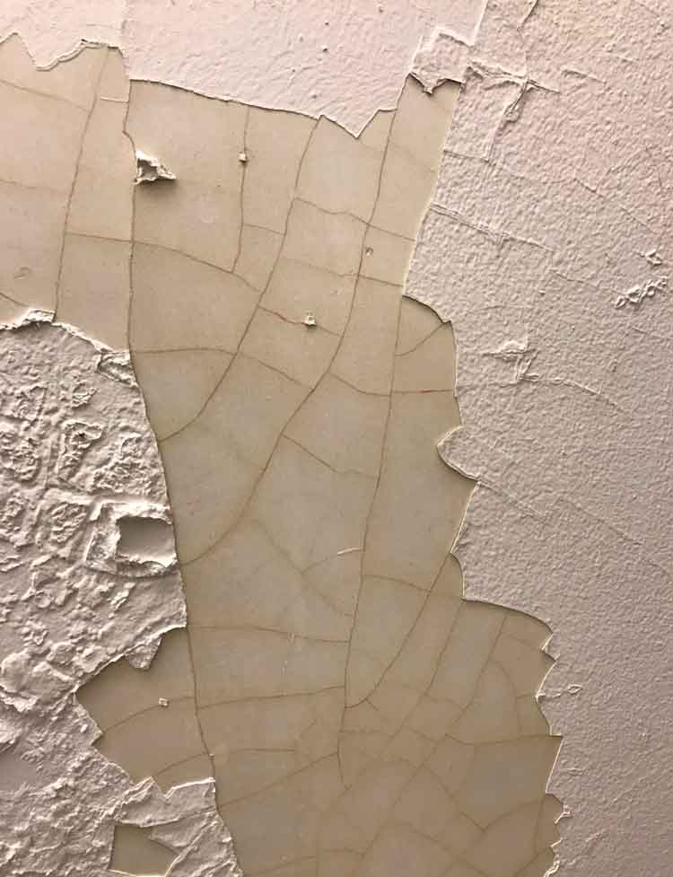 how-to-fix-chipping-paint-due-to-water-damage-Madison-wi