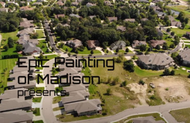 Epic Painting of Madison Presents Hawks Reserve (video)